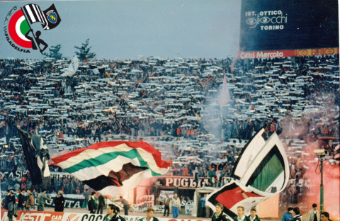 1990 Juve-Colonia