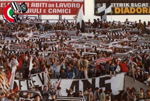 82-83 Juve-Widzew Lodz