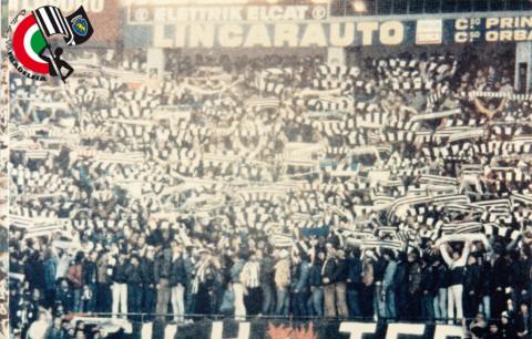 Juve-Anderlecht 81-82 1-1