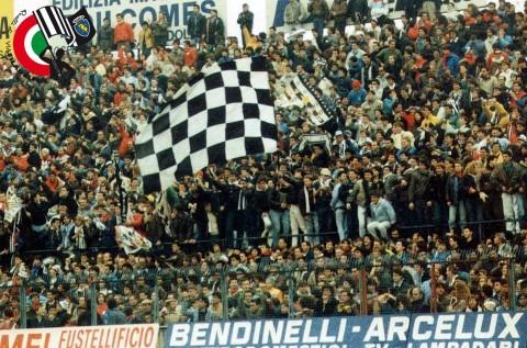 Pisa-Juve 87-88