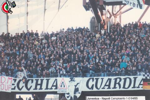 1994 - 95
