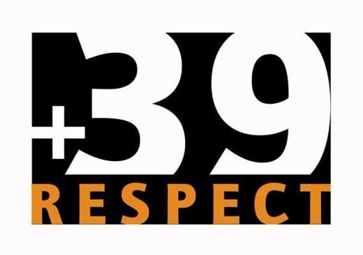 +39 Respect