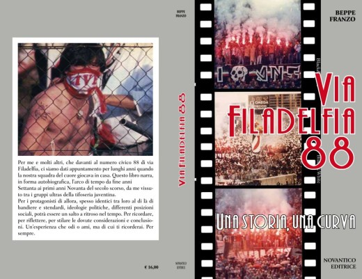 librio Via Filadelfia 88