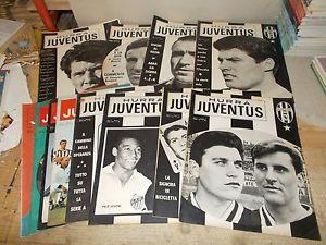 Hurrà Juventus anno 1963