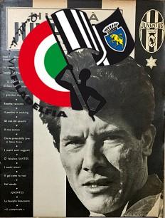 Copertina Hurrà Juventus n°1